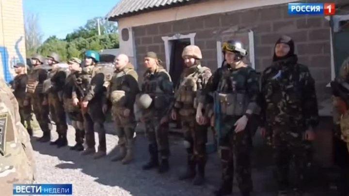 Россияне, воюющие на стороне Украины, кто они?