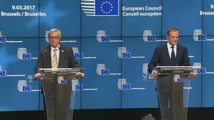 Туск вновь возглавляет Европейский совет. Почему Польша голосовала против?
