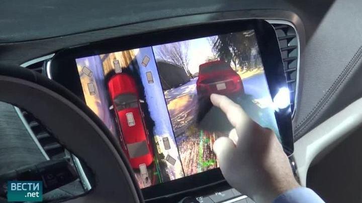 Вести.net: автомобильный интерфейс от WayRay и мессенджер Flock на российском рынке