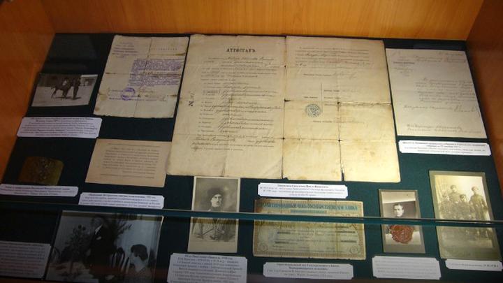 В Минеральных Водах появился Музей истории казачества