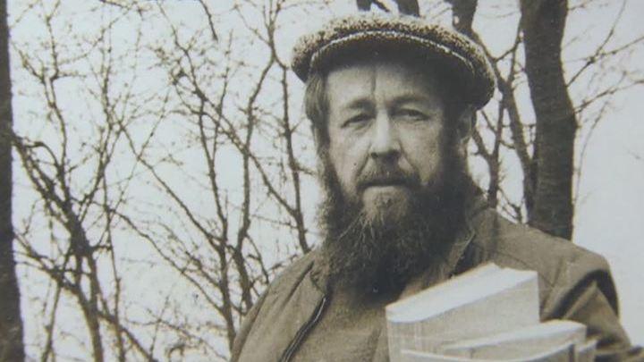 100-летие со дня рождения Александра Солженицына отметят с размахом