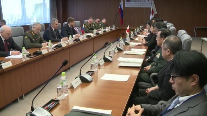 Два плюс два: Москва и Токио обсуждают сотрудничество в новом формате