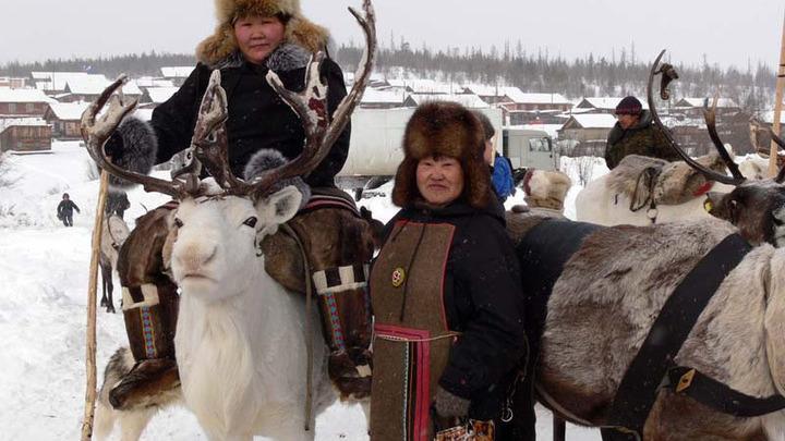 Малые народы Севера