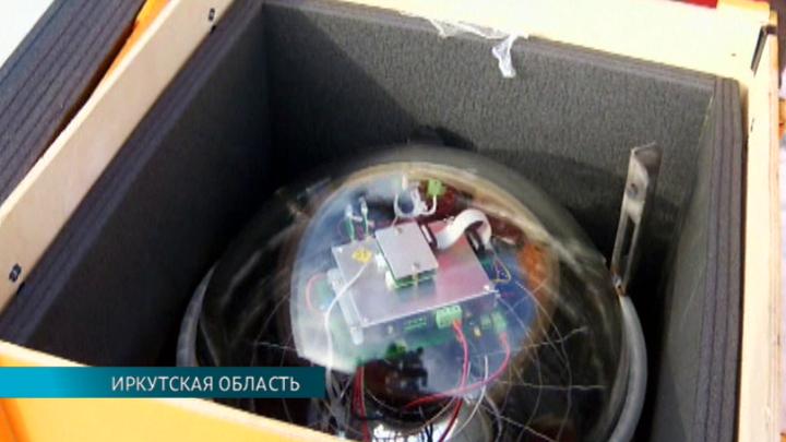 На Байкале строят второй кластер нейтринного телескопа