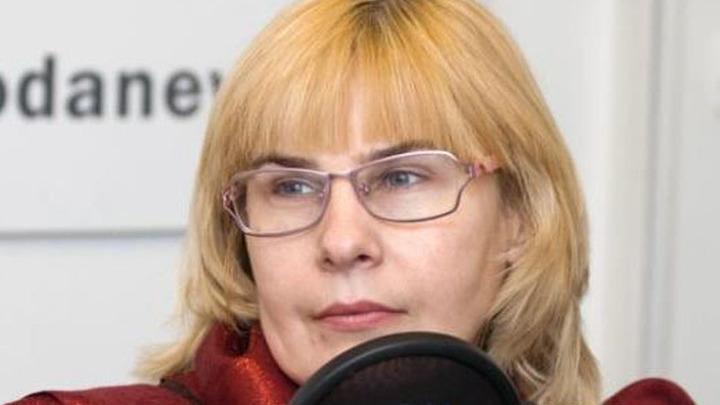 Ольга Маховская, старший научный сотрудник Института психологии РАН