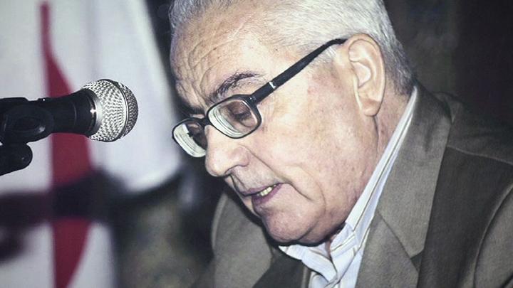 Найдены предполагаемые останки казненного игиловцами ученого