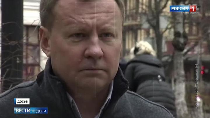Убийство Вороненкова: боевой гопак и сплошные нестыковки