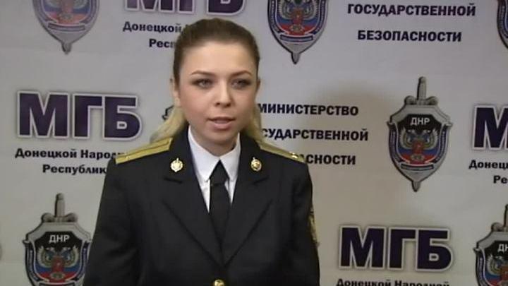 В МГБ ДНР назвали имя заказчика убийств Моторолы и Гиви