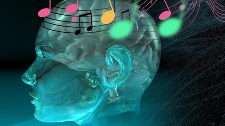 Музыка помогает учить новые движения