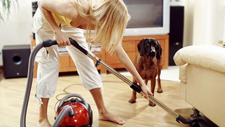 Уборка дома как праздник обновления