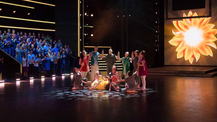 Танцуют все: артисты с ДЦП представят специальный номер