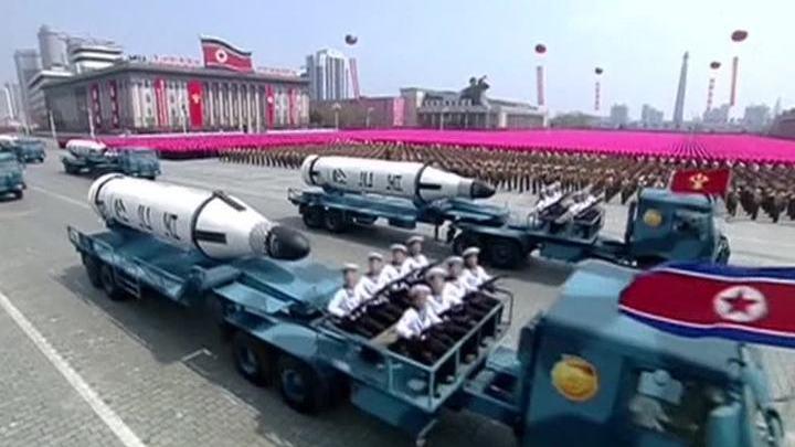 КНДР испытывает ракеты ради независимости