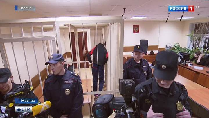Завершено расследование дела о драке на Хованском кладбище