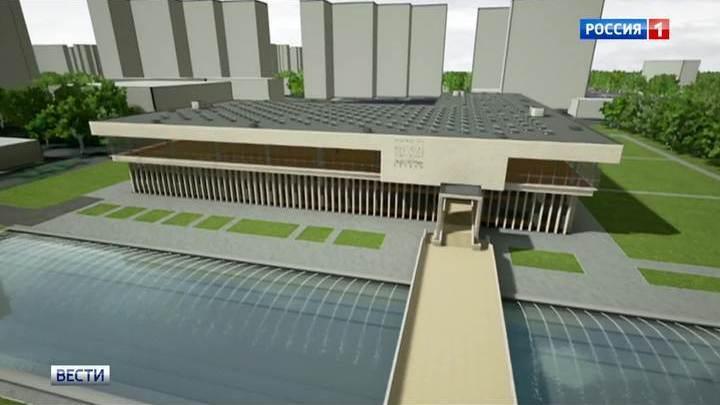 Библиотека ИНИОН обретет новые этажи