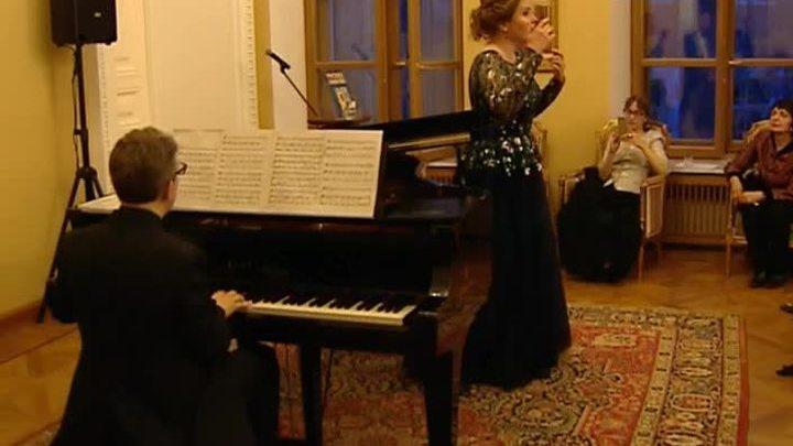 Диалогу культур России и Греции посвятили вечер в столице