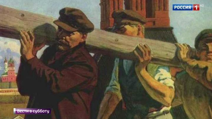 Погребение Ленина: чем хромает идея?