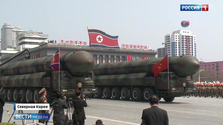 Расходы на вооружение: Южная Корея впереди Северной