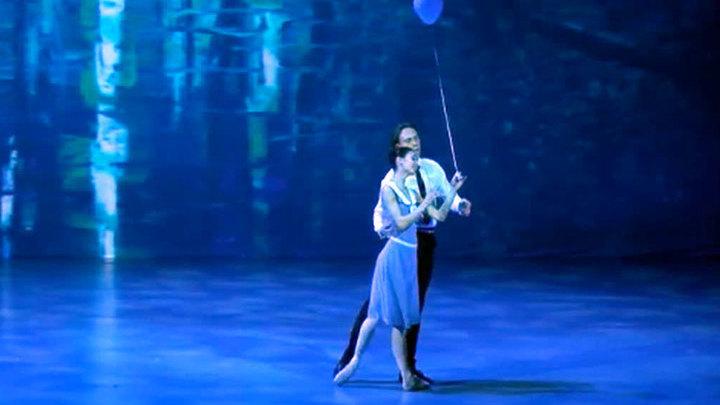 Фестиваль Dance Open в Петербурге завершился гала-концертом