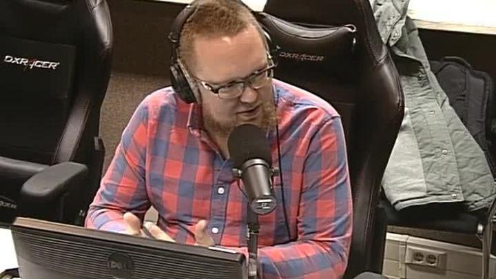 Сергей Стиллавин и его друзья. Мужчины не хуже женщин воспитывают детей?