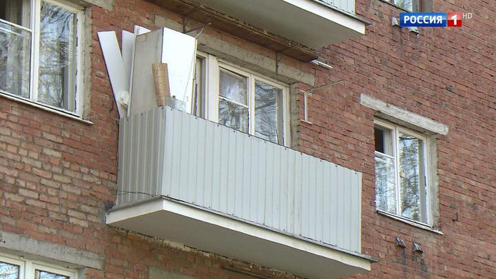 Переселение из пятиэтажек начнется только после опроса москвичей