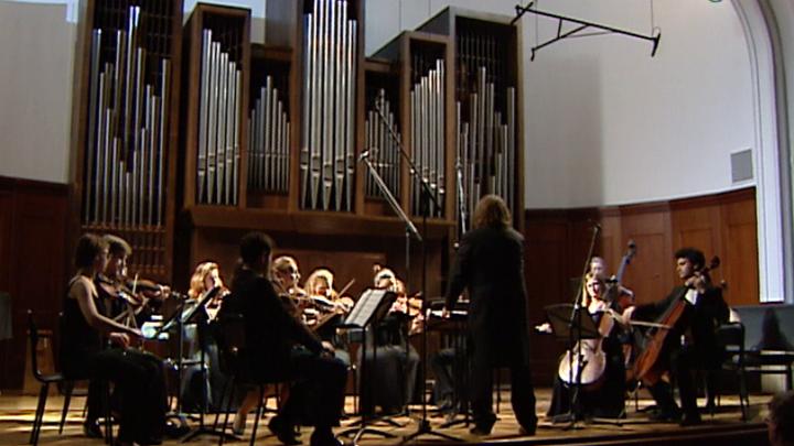 Вечер памяти Юрия Буцко прошёл в Консерватории