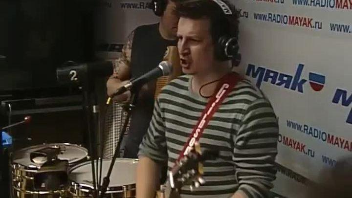 Сергей Стиллавин и его друзья. Живой концерт. Группа OLEG