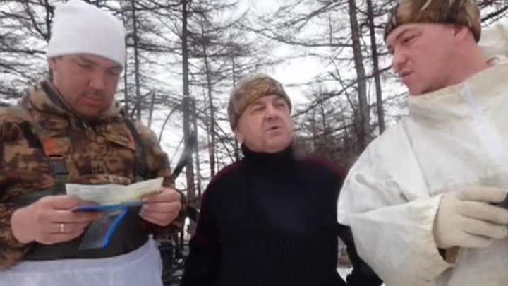 Мэр Гусев убил гусей и предстанет перед судом