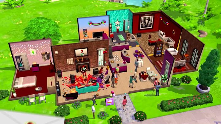 Известный симулятор жизни The Sims выходит наiOS и андроид