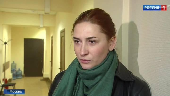 Следствие настаивает на аресте водителя, избившего женщину в Москве