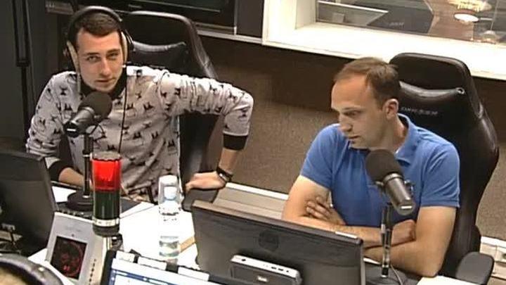 Ассамблея автомобилистов.