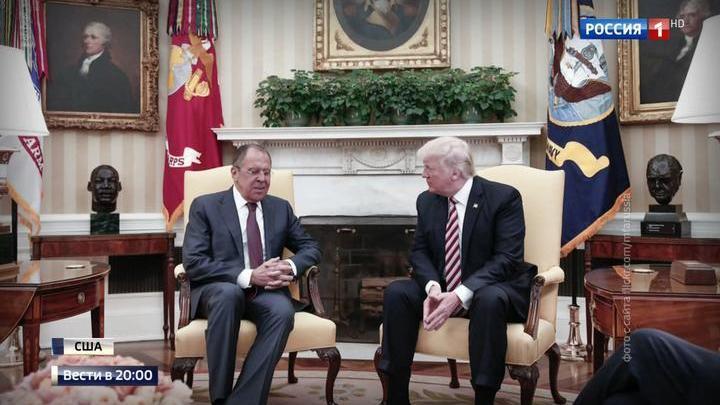 Передал гостайну русским: вокруг Трампа возник новый скандал