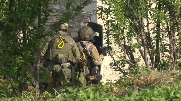 В Дагестане уничтожены бандиты, отличавшиеся особой жестокостью