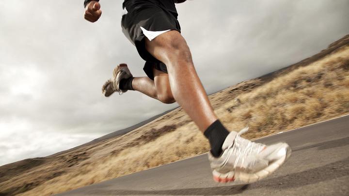Сделайте бег привычкой!