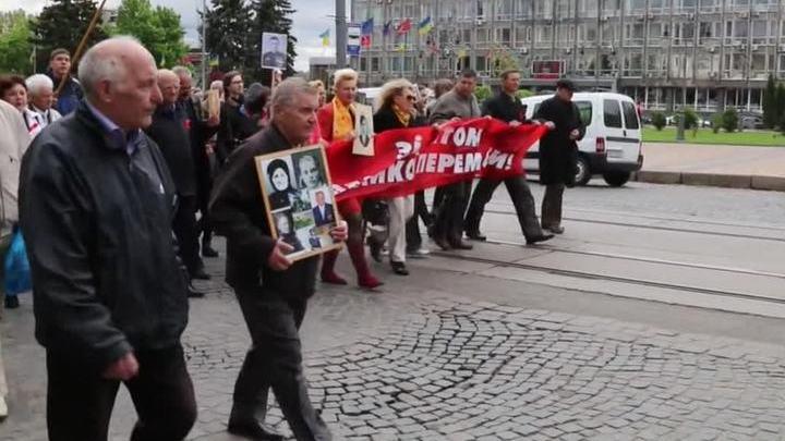 Месть за 9 мая: украинского политика обвинили в измене Родине