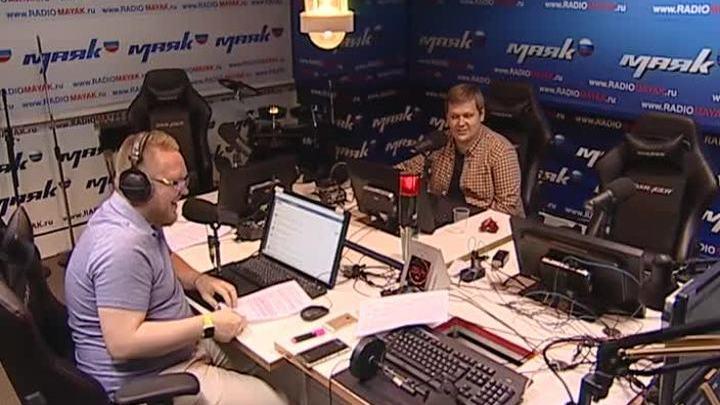 Сергей Стиллавин и его друзья. Какой возраст оптимальный для руководителя?