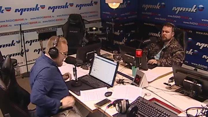 Сергей Стиллавин и его друзья. Что делать с нелегальными свалками?
