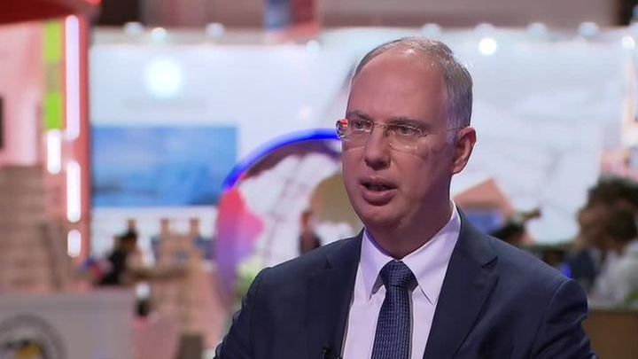 Кирилл Дмитриев: ключевой фактор для инвесторов - темпы роста экономики