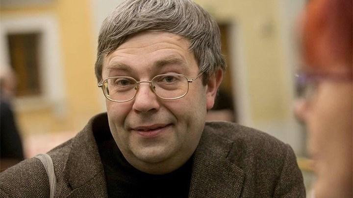 Максим Амелин, переводчик, поэт