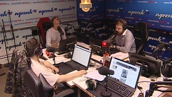 Сергей Стиллавин и его друзья. Разница в возрасте – помеха для отношений?