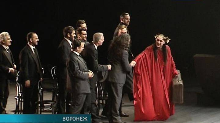 Платоновский фестиваль в Воронеже набирает обороты