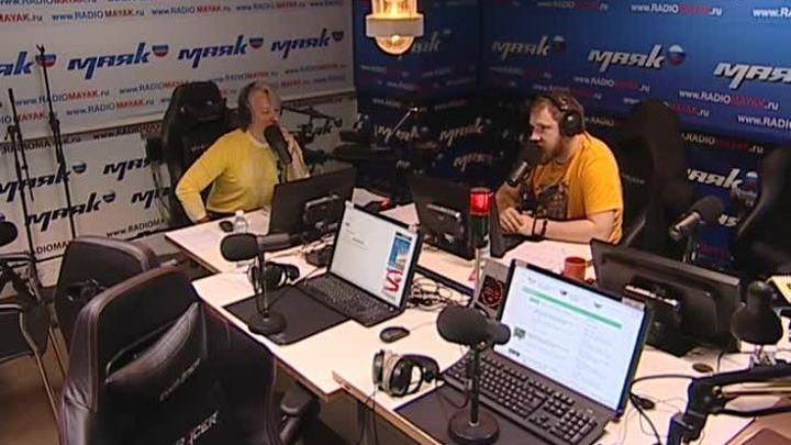 Сергей Стиллавин и его друзья. У каких профессий должна быть высокая зарплата?