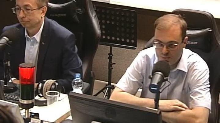 Сергей Стиллавин и его друзья. Что такое - цифровая экономика, и зачем она нужна?