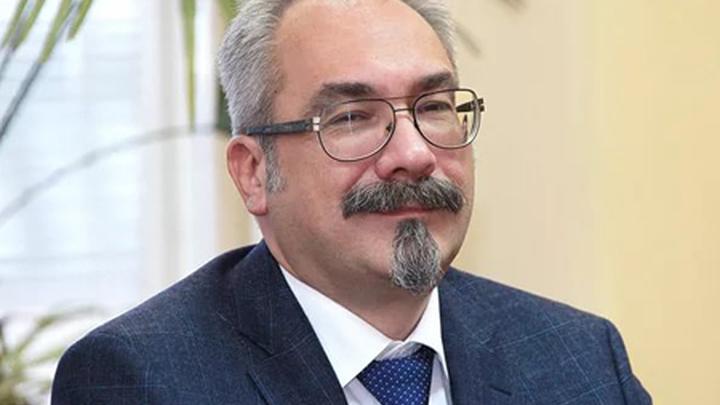 Дмитрий Юрьевич Кузнецов