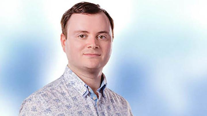 """Александр Горный, директор по стратегии Ситимобил, автор блога """"Стартап дня"""""""