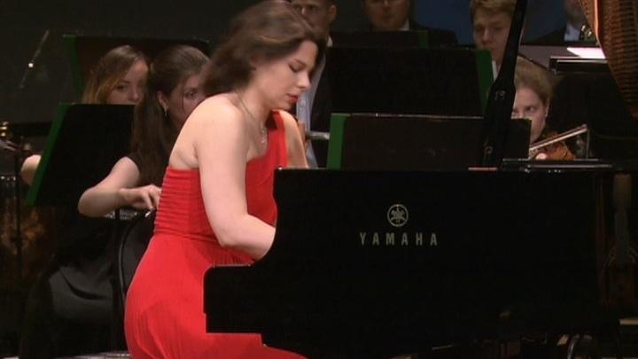 В Москве состоялся концерт памяти Ростроповича