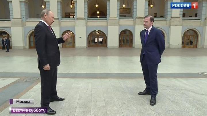 Новые санкции: Россия посмотрит, чем все закончится