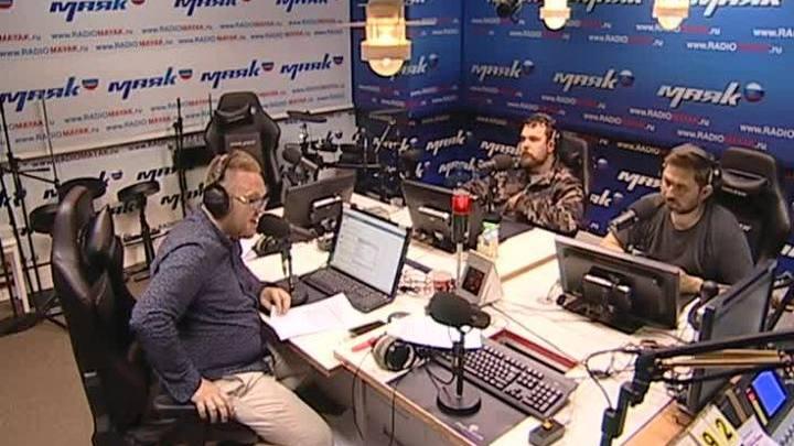 Сергей Стиллавин и его друзья. Эксперты выбрали Топ-5 автомобилей 2017 года