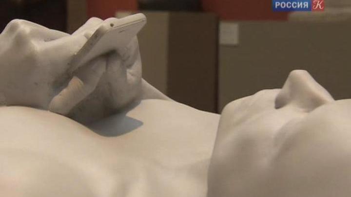 """Выставка """"Recycle Group. Homo virtualis"""" расскажет о восприятии искусства в эпоху масс-медиа"""