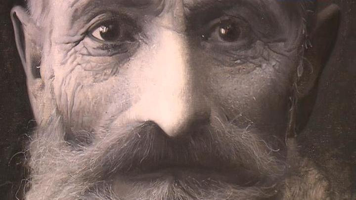 """""""Большое увеличение"""" Алексея Бегака можно увидеть в Еврейском музее и центре толерантности"""