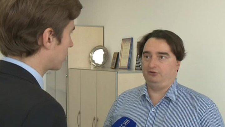 Главреду Страна.ua предъявили обвинение в вымогательстве